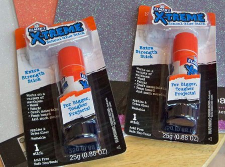 X-TREME Stick Glue