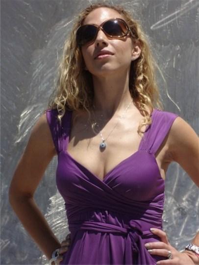Jeanette Kaplun photo