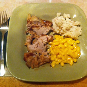 pork tenderloin recipe feature