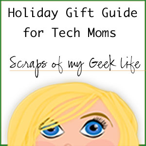 Tech Moms Holiday Gift Guide SkinnyScoop