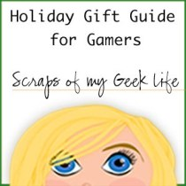 Gamers Holiday tech gift guide