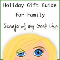 Family Tech Gift Guide