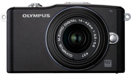 Olympus digital pen
