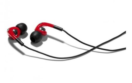 skullcandy fix in-ear buds headphones for running