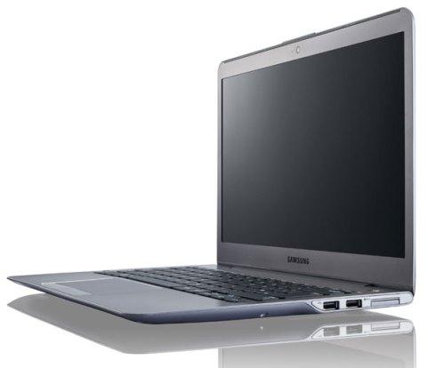 Samsung Notebook Series 5 CES 2012