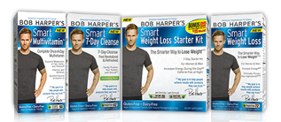 bob hareper supplements weight loss cleanings
