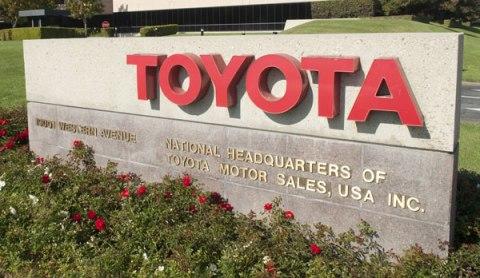 Toyota Headquarters