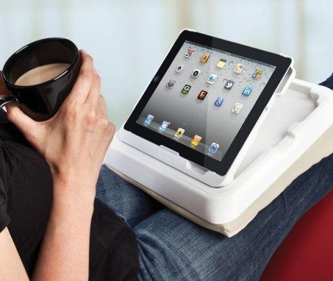 ipad2 accessories targus lap lounge