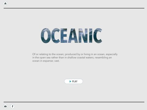 artcircles oceanic collection