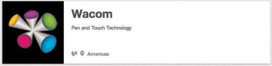wacom tech brands on pinterest