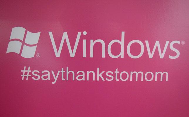 #saythankstomom