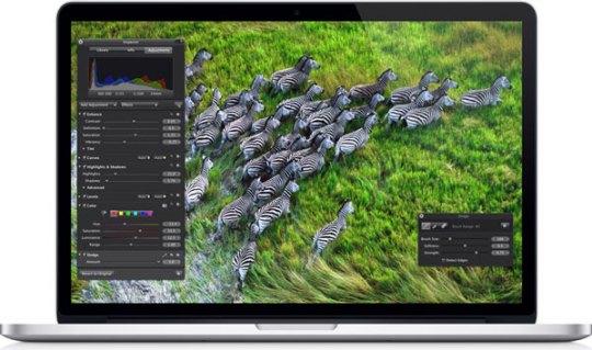 MacBook Pro - Best Tech for Traveling