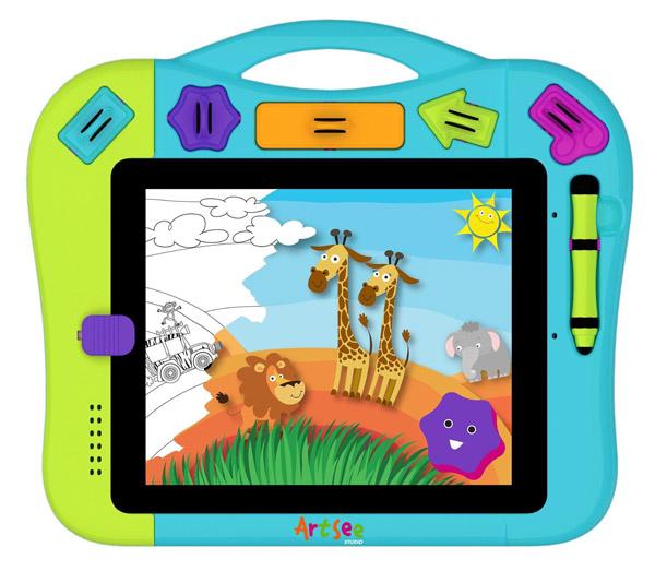 artsee tech toys