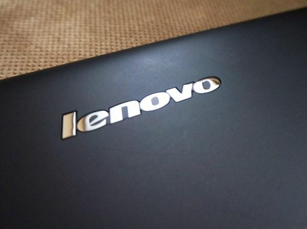 Lenovo IdeaPad z500 touch laptop
