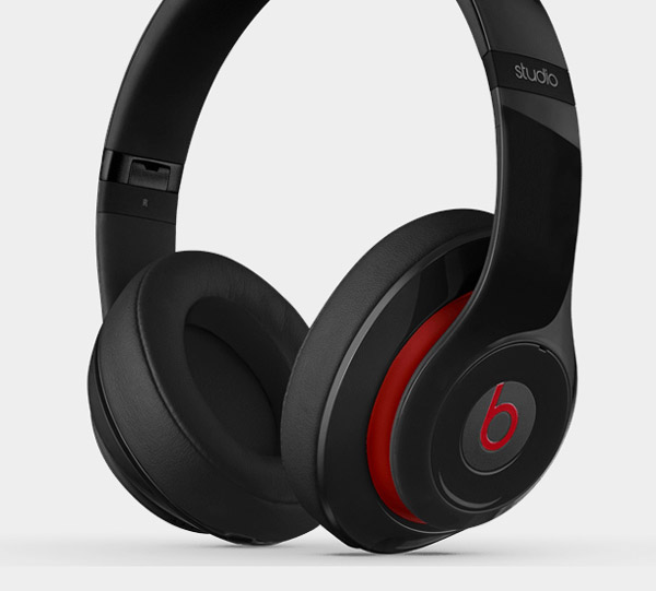 best tech gift beats headphones