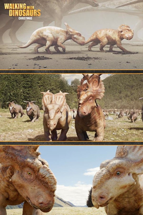 walking with dinosaurs movie
