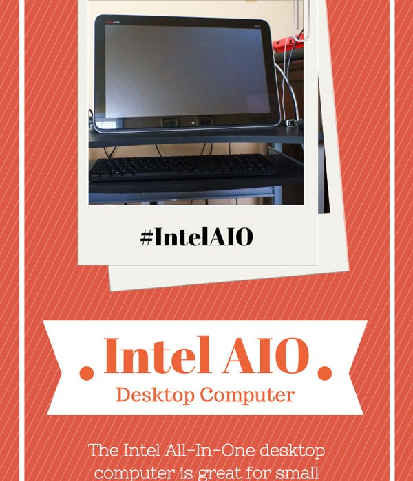 intel all-in-one desktop computers