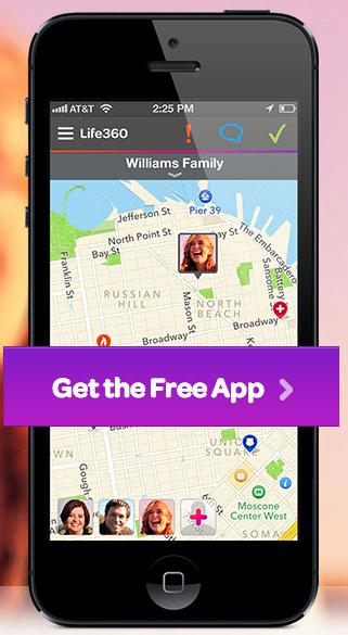 free app life360