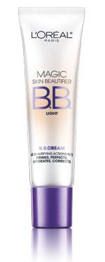 L'Oreal Paris Magic Skin Beautifier BB Cream