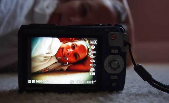olympus tough water proof camera