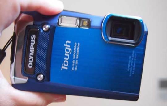 olympus tough tg 820 waterproof camera staples