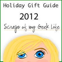 2012 tech holiday gift guide