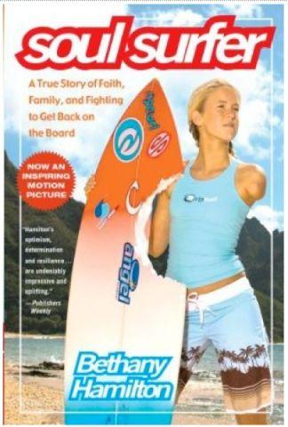 Soul Surfer Book review