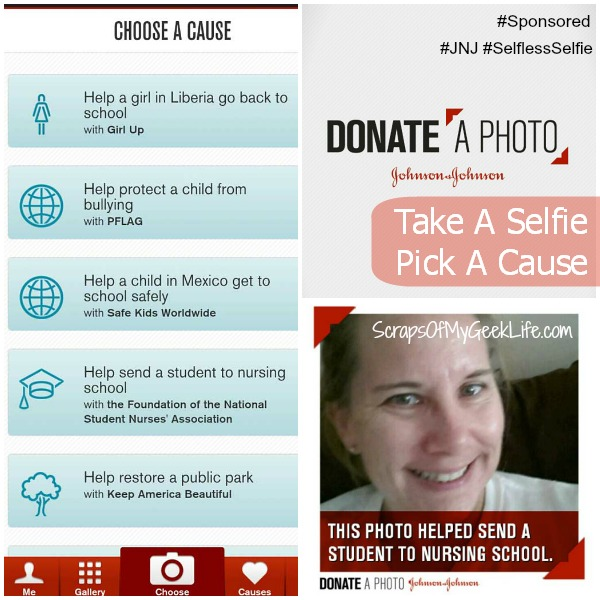 Donate A Photo Help A Cause