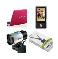 tech gifts for dads grads