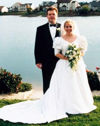 Virginia Beach vacation wedding