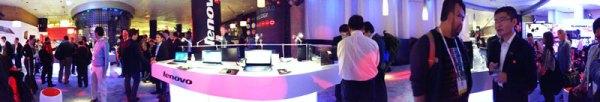 Lenovo at CES 2014
