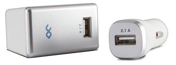 Blueflame Plug Wall charger