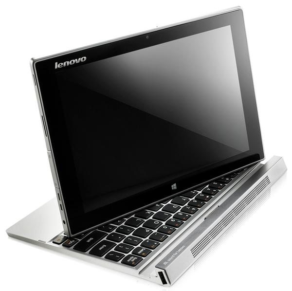 Lenovo MiiX 2 tablet laptop