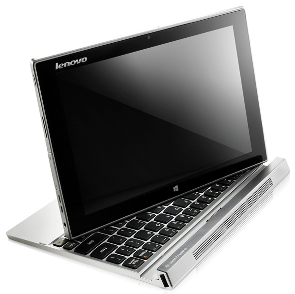 Lenovo MiiX 2 tablet laptop