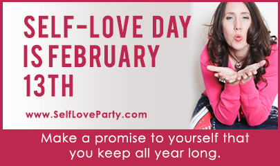 self-love day live event