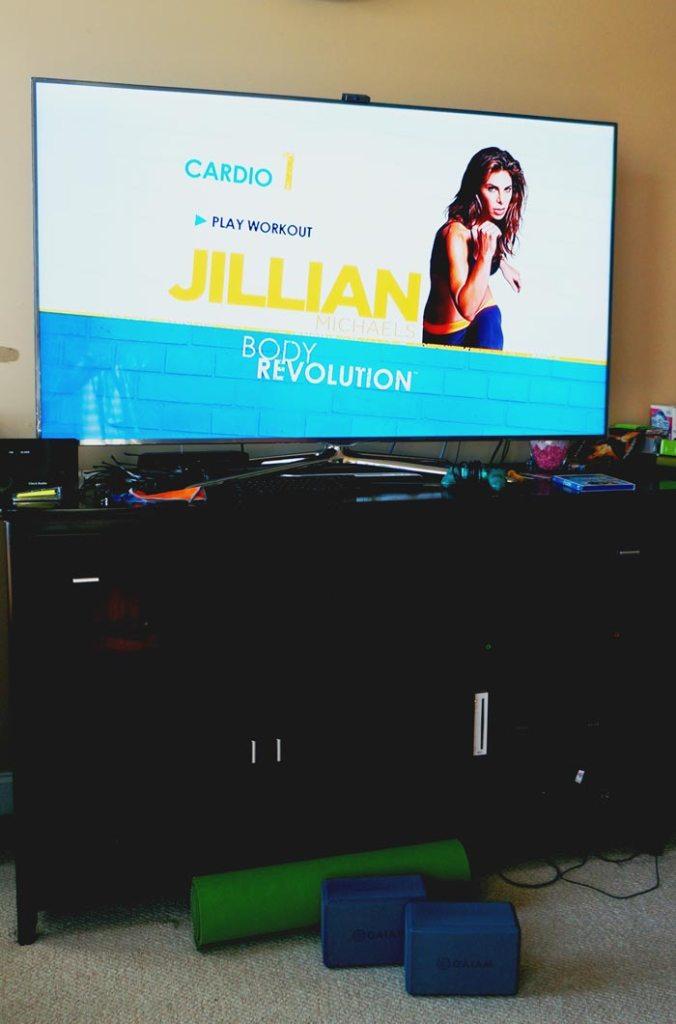 jillian michaels body revolution workout plan pdf