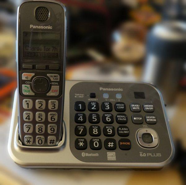 Panasonic KX-TG7742S