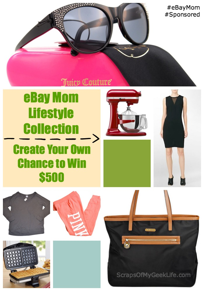 #eBayMoms Collections