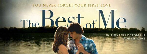Best of Me Movie
