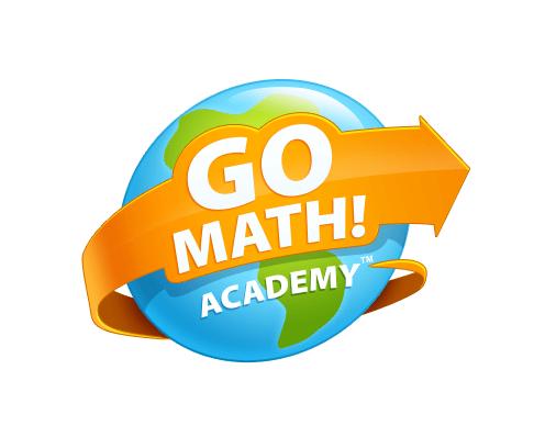 Go Math! Academy offers math help online for kids in K through 6th Grade #HMHAcademy