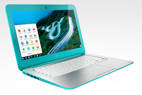 HP Chromebook 14-q020nr instant on when open; discounts at Shopathome.com