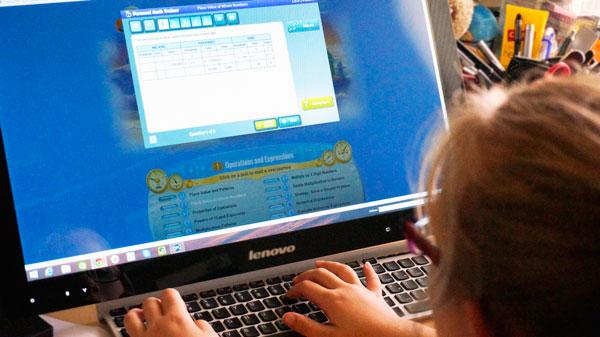 Go Math! Academy Offers Online Math Help for K - 6 #HMHAcademy ...