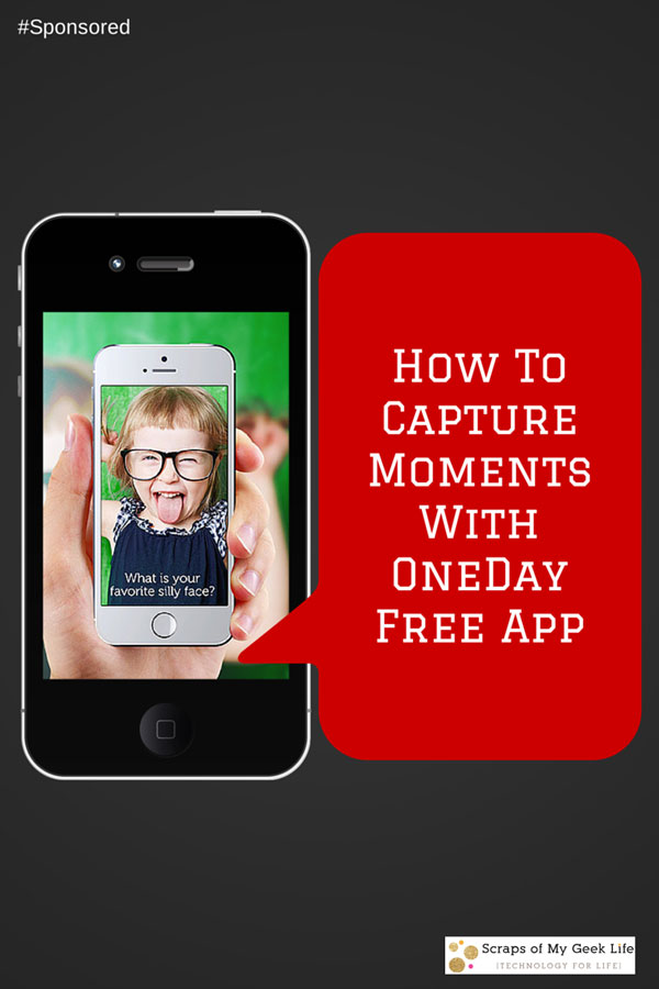 How to Capture Moments with the OneDay App for Free