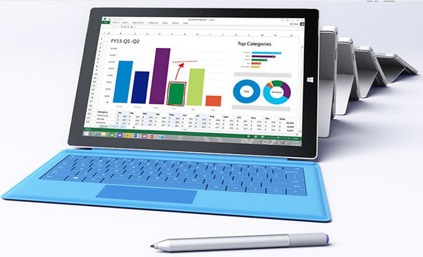 Microsoft-Surface-Pro-3-holiday