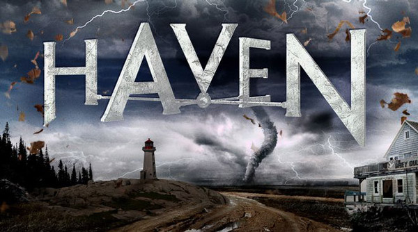 Stream TV Show on Netflix when you are sick Haven