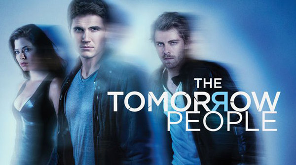 Stream TV Show on Netflix when you are sick The Tomorrow People