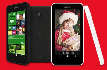 Windows 8 phones to help jumpstart your NYE resolutions.