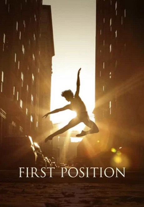 First Position is all about ballet and how difficult it is. It takes a lot of dedication and practice to be a ballerina. #StreamTeam #VisionBoard