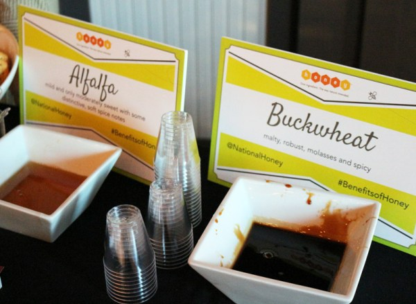 Over 300 different flavors of honey. Each made with the nectar of different flowers. #BenefitsOfHoney