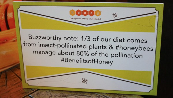 #benefitsofhoney